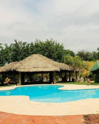Hotel Hacienda del Pedregal