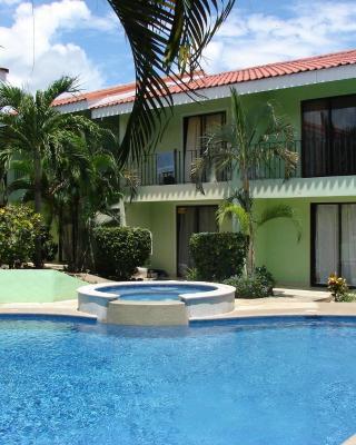 Villa Riviera 2 Bedroom Townhouse - Standard