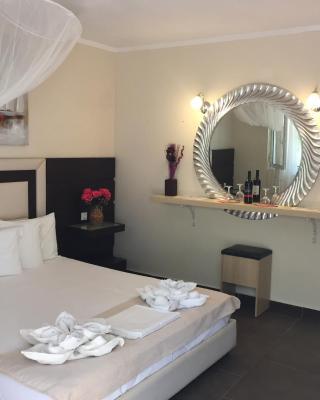 Hotel Alexandros II