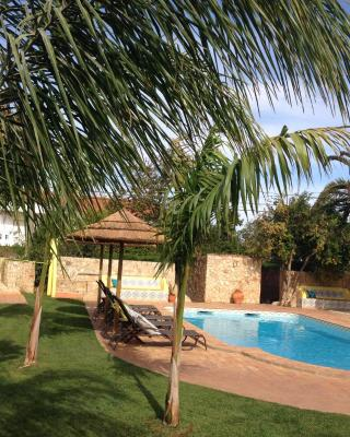 Casa Paula - Villas (Private Pool for Each House)