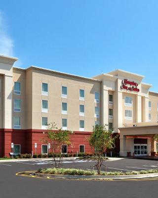 Hampton Inn & Suites Knoxville-Turkey Creek