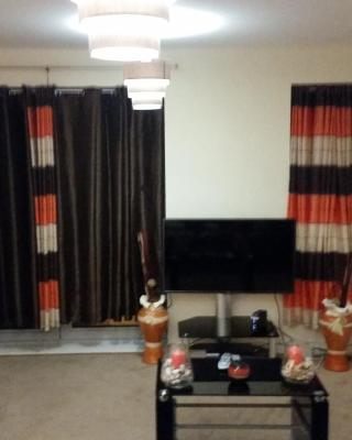 Med cozy flat