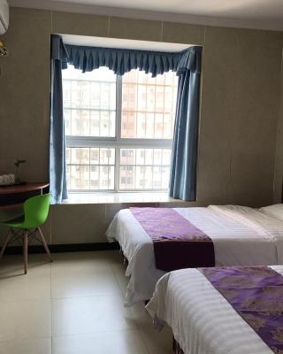 He Yue Apartment