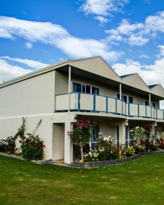 Parklands Motel