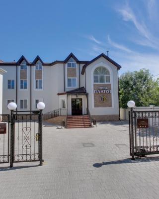 Hotel Platov na Dubovskogo