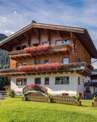 Haus Sattelkopf