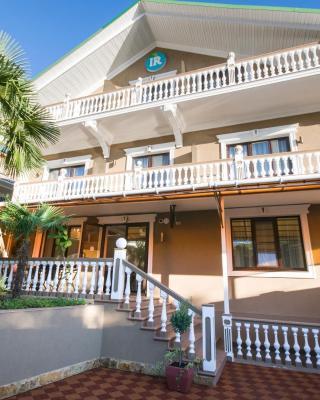 Отель InnReef
