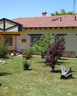 Hotel Rural Las Mimosas