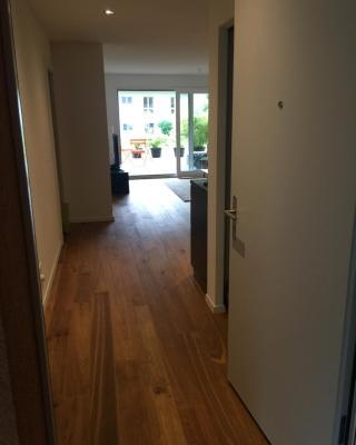 Apartement Jungfraublick