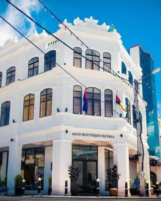 Muo Boutique Hotel