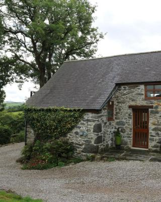 Ty Cerrig Cottage