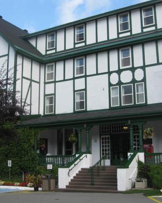 Glynmill Inn