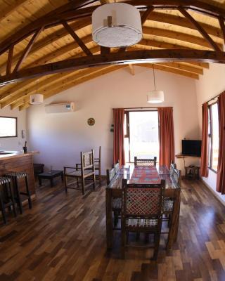 Cabaña El Churqui