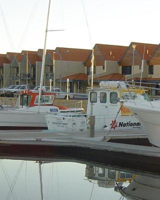 Port Geographe Marina Villas