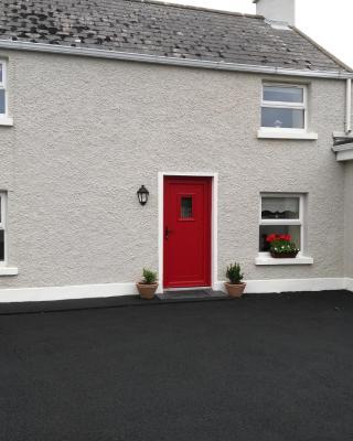 Cosy Cottage Kilkenny Ireland
