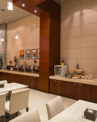 Jinjiang Inn Select Yantai Muping Coach Station Beiguan Ave.