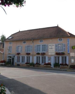 Logis Hôtel Du Parc
