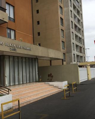 Amoblados Moren Plaza las Palmas