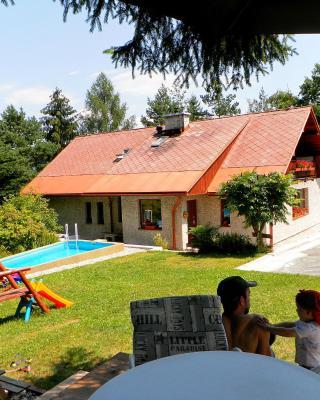 Penzion Bor
