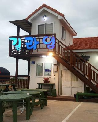 Jeju Gillime Pension