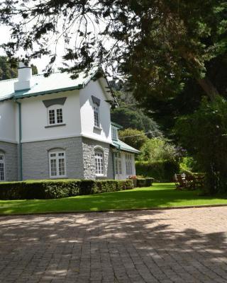 Brockenhurst Bungalow