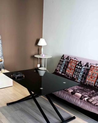 Appartement Le Lyon Sud