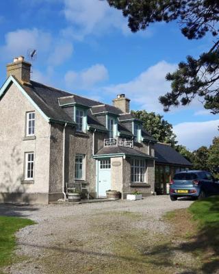 Auchencairn Cottage