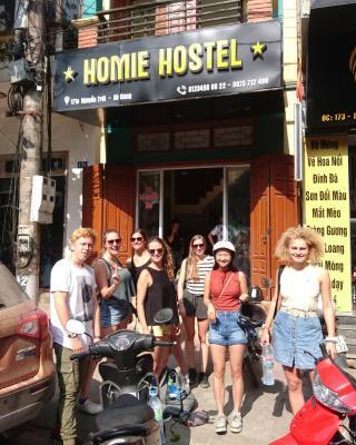 Homie Hostel & Tour