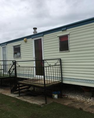 Taylor's Caravan Holiday's 8 Berth (Coral Beach)