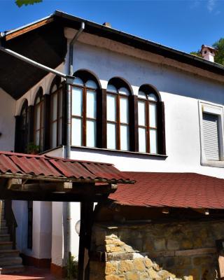 Hotel Bilyana