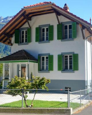 Jungfrau Family Holiday Home