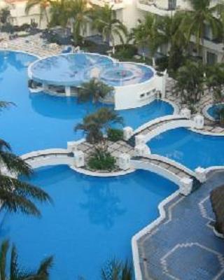 Apartamento Pacífico Azul
