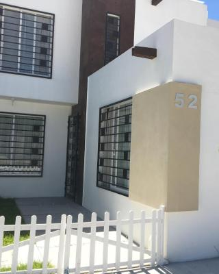 Casa San Juan del Rio