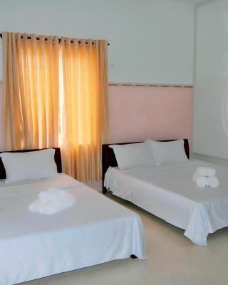 Hoang Gia Motel