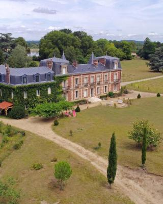 Chateau le Quesnoy