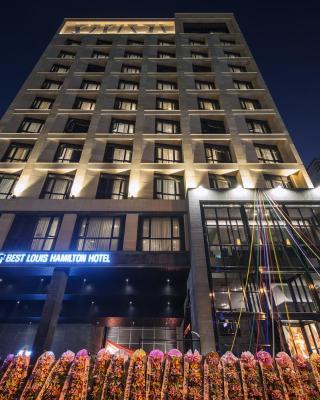 Best Louis Hamilton Hotel Changwon