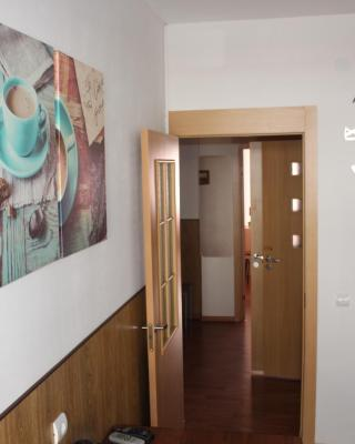 Apartment Gorki