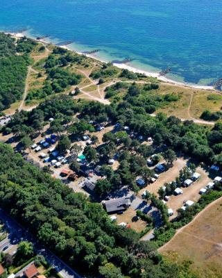 Galløkken Strand Camping & Cottages