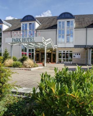 Park Hotel Ahrensburg by Centro