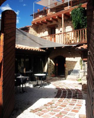 Hotel Font del Genil
