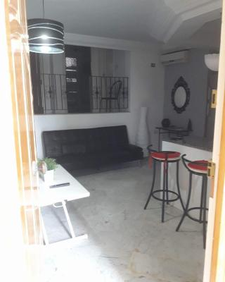 Residence SAYADI