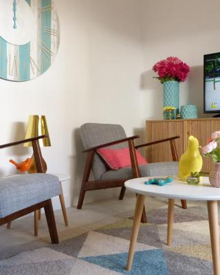 My Ericeira apartment