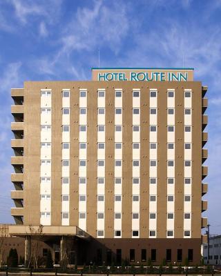 富山因特路線酒店