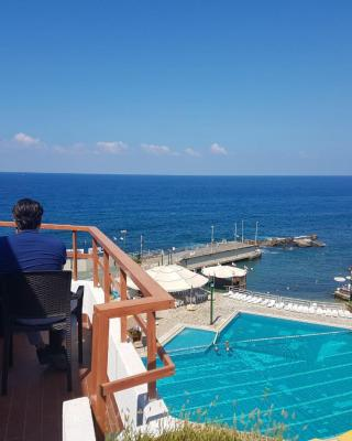 Cimer SafraMarine Beach Resort
