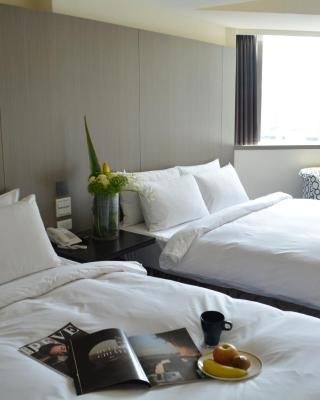 de rěve Express Hotel