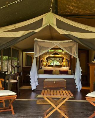 Mara Intrepids Tented Camp