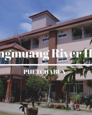 Klang Muang River Home