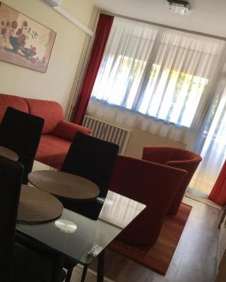 Komfort Apartman