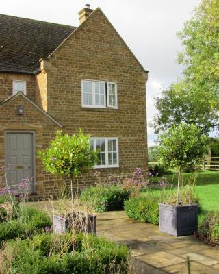 Weston Hill Farm