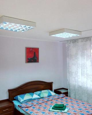 Hotel Four Rooms on Minskaya